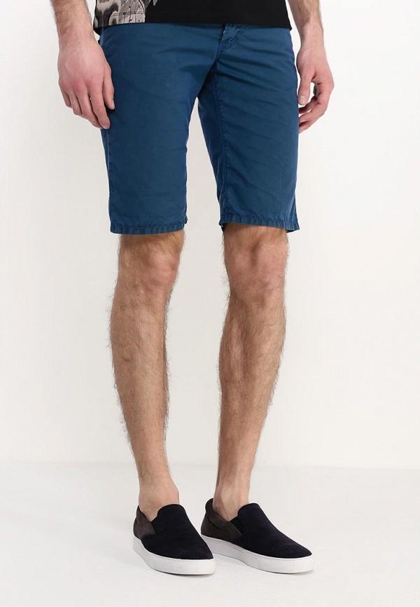 Мужские повседневные шорты Bikkembergs C O 81B FJ S B100: изображение 3