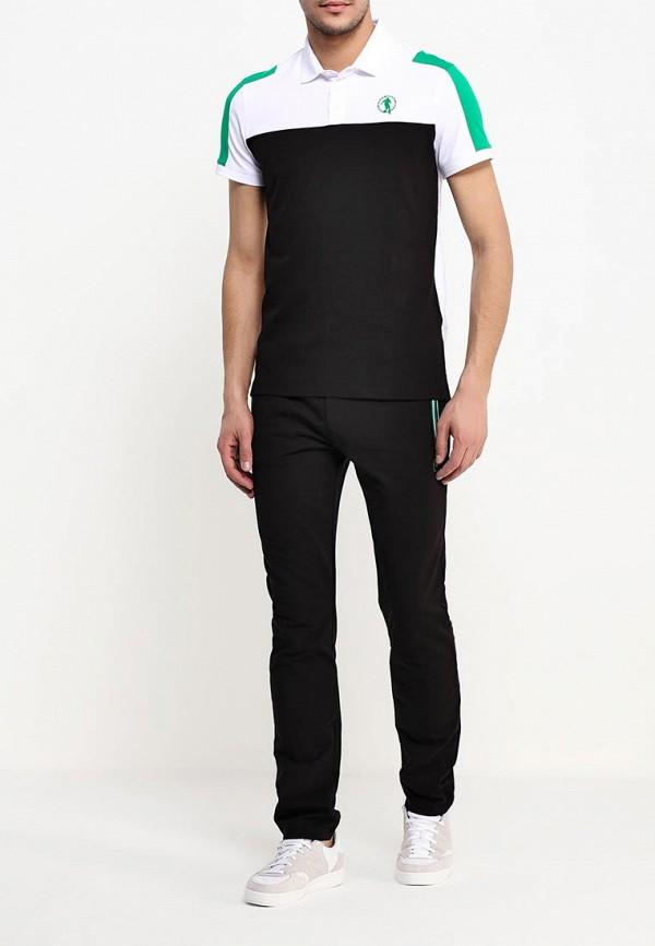 Мужские спортивные брюки Bikkembergs C 1 75B FS E B054: изображение 2