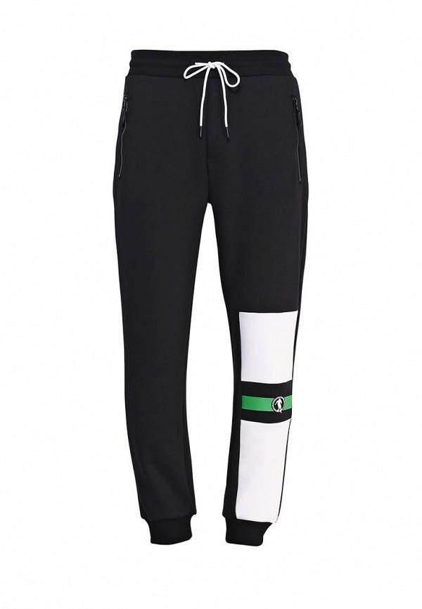 Мужские спортивные брюки Bikkembergs C 1 55B FS E B048: изображение 1