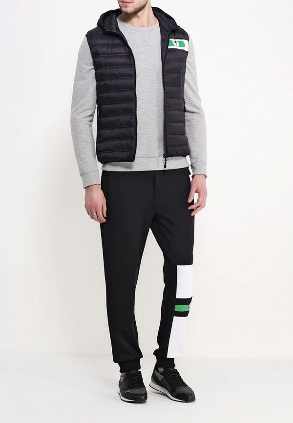 Мужские спортивные брюки Bikkembergs C 1 55B FS E B048: изображение 2