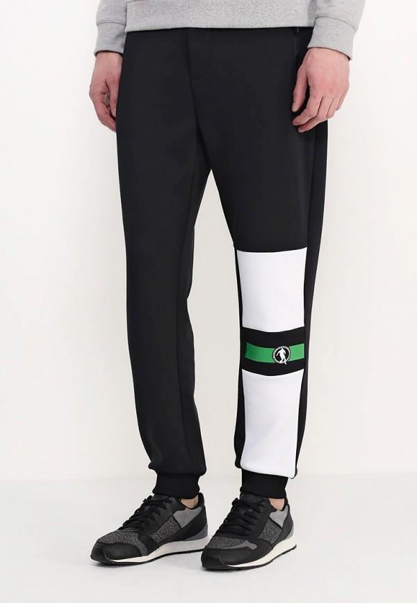 Мужские спортивные брюки Bikkembergs C 1 55B FS E B048: изображение 3