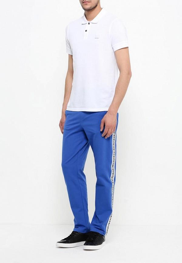 Мужские спортивные брюки Bikkembergs C 1 10K FD E B041: изображение 2