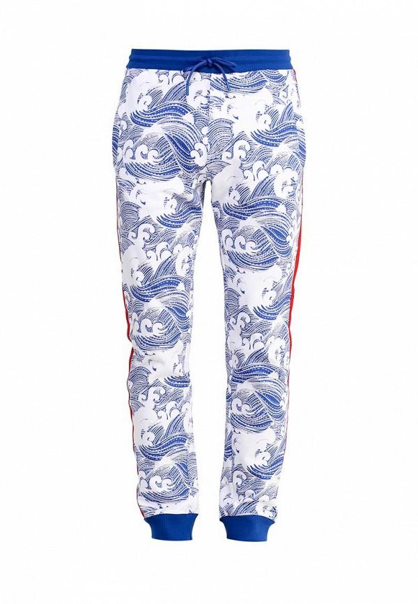 Мужские спортивные брюки Bikkembergs C 1 56S FS M B073: изображение 1