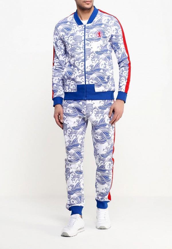 Мужские спортивные брюки Bikkembergs C 1 56S FS M B073: изображение 2
