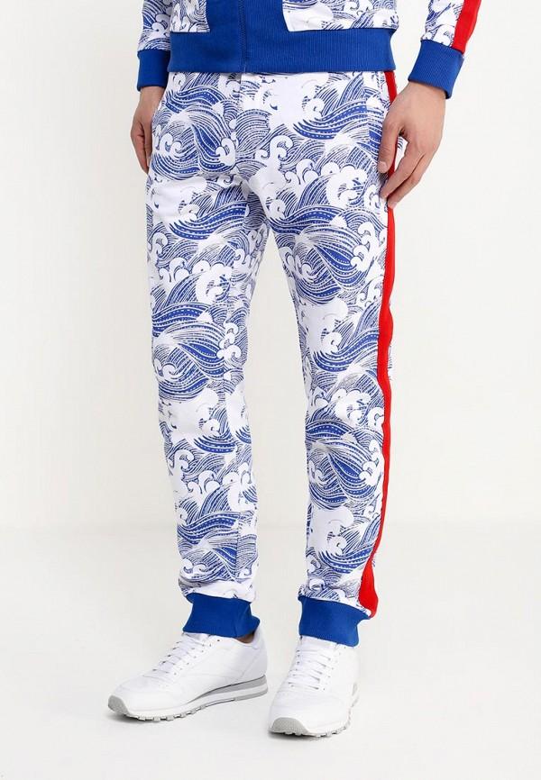 Мужские спортивные брюки Bikkembergs C 1 56S FS M B073: изображение 3