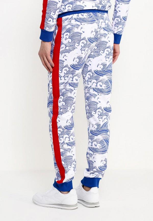 Мужские спортивные брюки Bikkembergs C 1 56S FS M B073: изображение 4