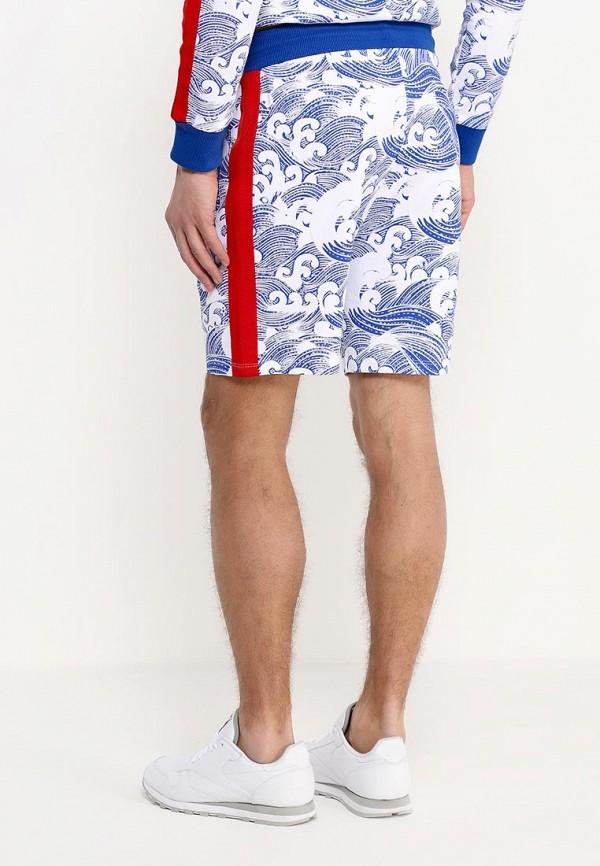 Мужские спортивные шорты Bikkembergs C 1 89S FS M B073: изображение 4
