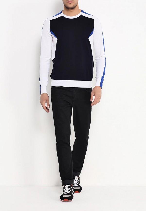 Пуловер Bikkembergs C S 09C FD X B042: изображение 2