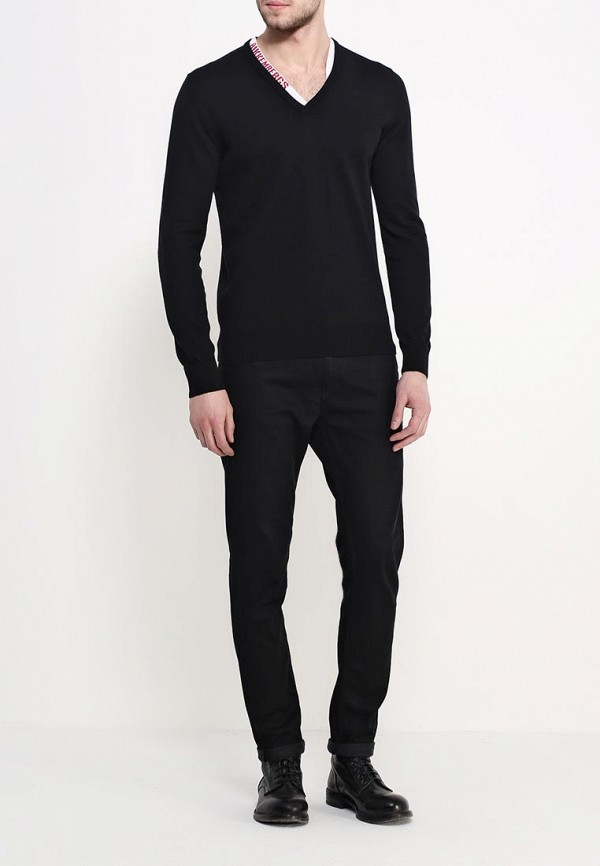 Пуловер Bikkembergs C S 04B FD X B041: изображение 2