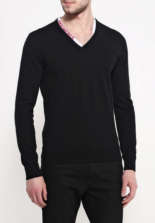 Пуловер Bikkembergs C S 04B FD X B041: изображение 3