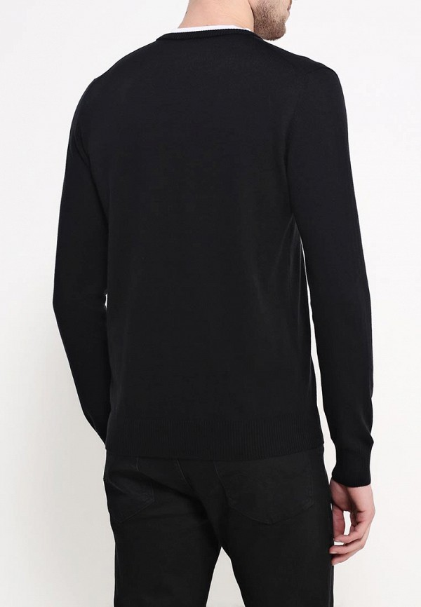 Пуловер Bikkembergs C S 04B FD X B041: изображение 4