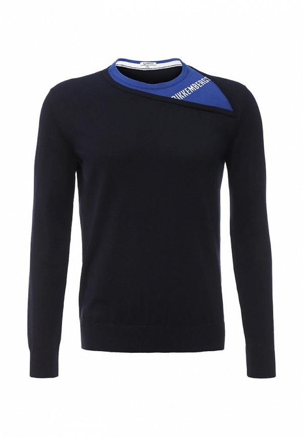 Пуловер Bikkembergs C S 05B FD X B041: изображение 1
