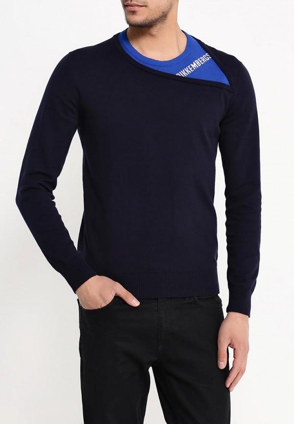 Пуловер Bikkembergs C S 05B FD X B041: изображение 3