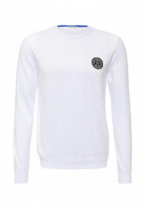 Пуловер Bikkembergs C S 07K FD X B038: изображение 1