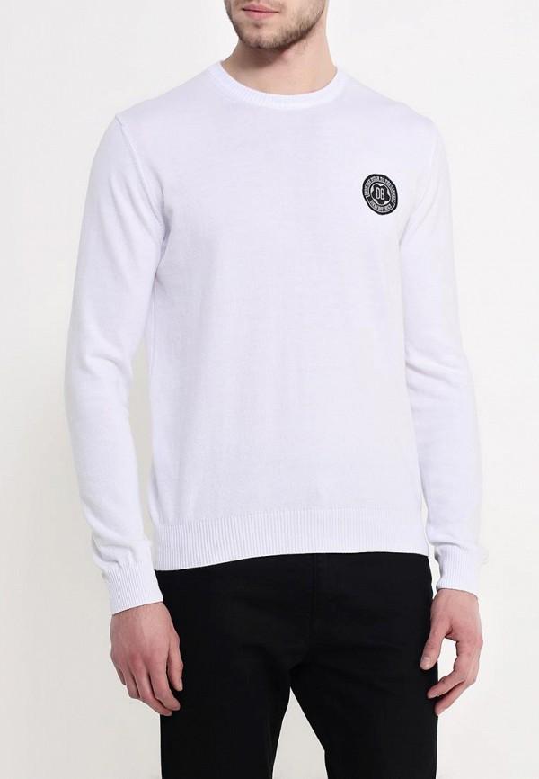Пуловер Bikkembergs C S 07K FD X B038: изображение 3