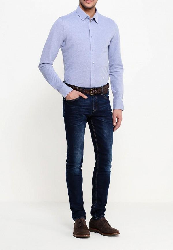 Рубашка с длинным рукавом Bikkembergs C 2 35K FD M B071: изображение 3