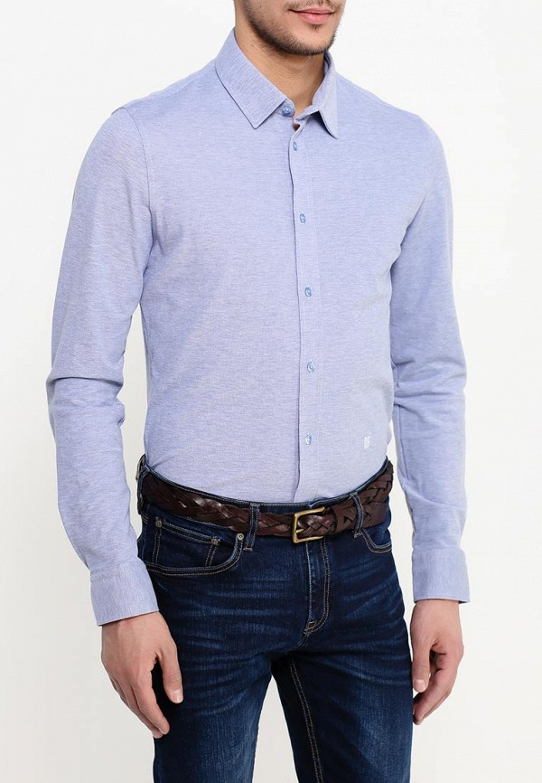 Рубашка с длинным рукавом Bikkembergs C 2 35K FD M B071: изображение 4