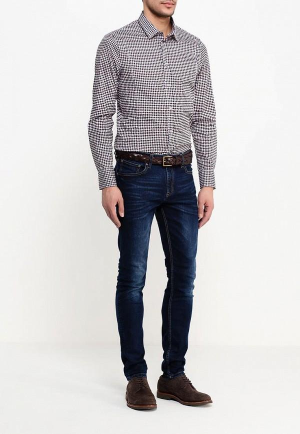 Рубашка с длинным рукавом Bikkembergs C C 03B FD S B114: изображение 2
