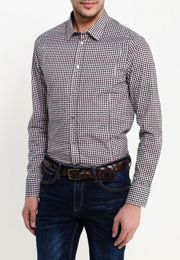 Рубашка с длинным рукавом Bikkembergs C C 03B FD S B114: изображение 3