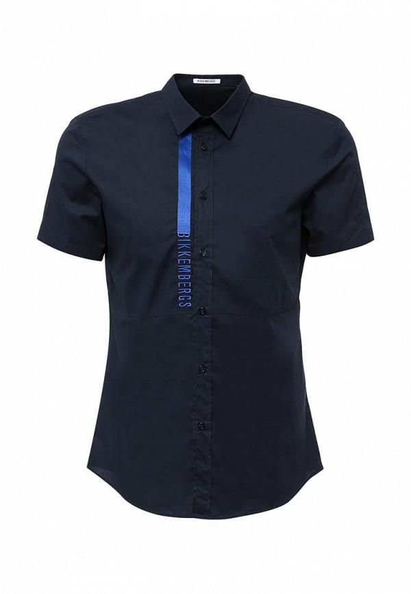 Рубашка с коротким рукавом Bikkembergs C C 21K FD S 0627: изображение 1