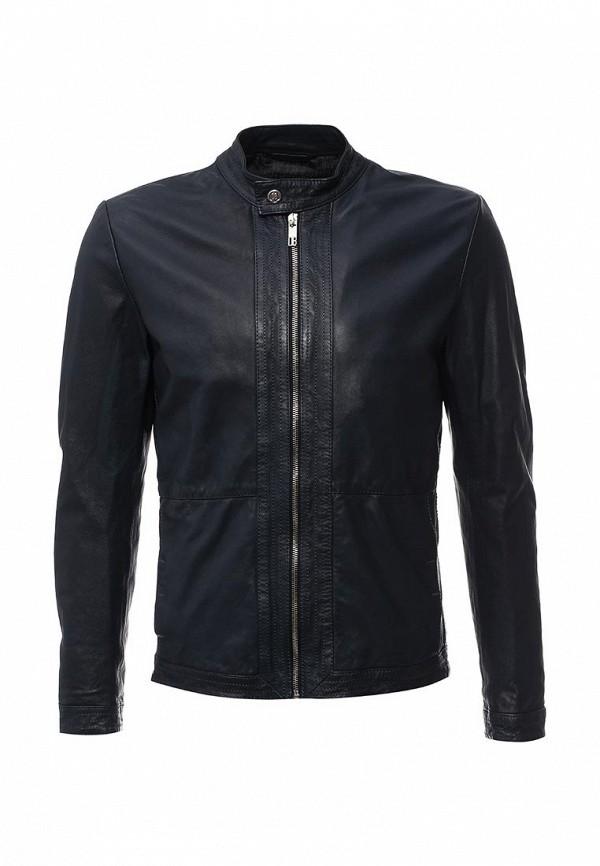 Кожаная куртка Bikkembergs C H 61B FD D B028: изображение 2