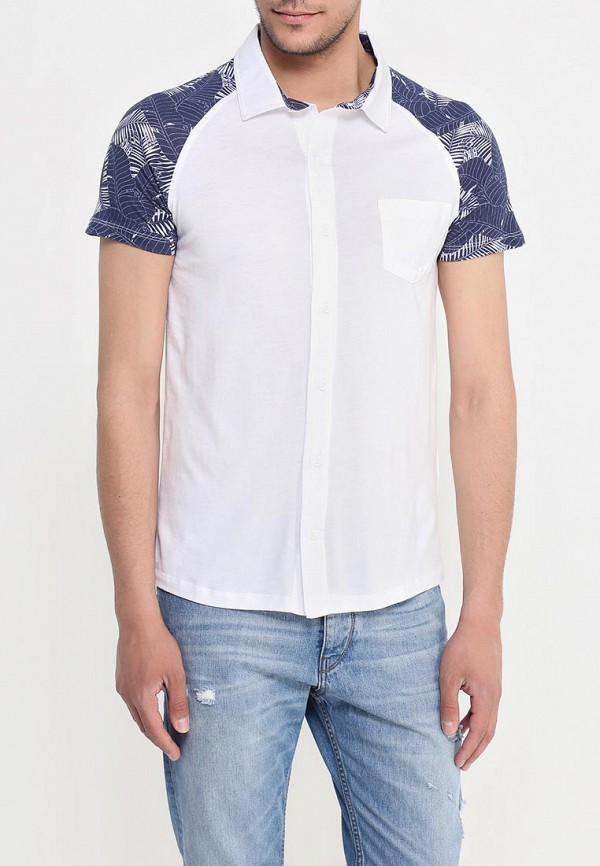 Рубашка с коротким рукавом Bikkembergs C 2 60B FJ M B044: изображение 3