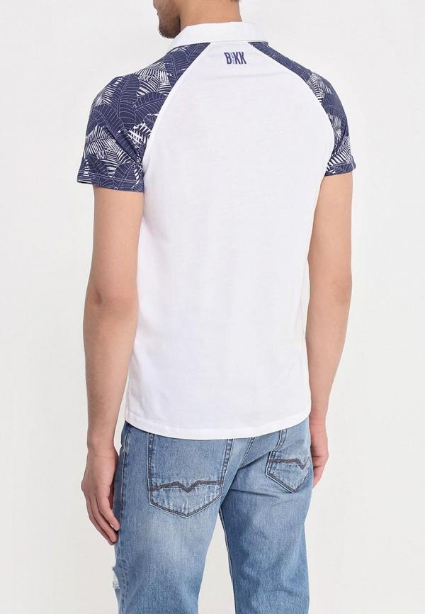 Рубашка с коротким рукавом Bikkembergs C 2 60B FJ M B044: изображение 4