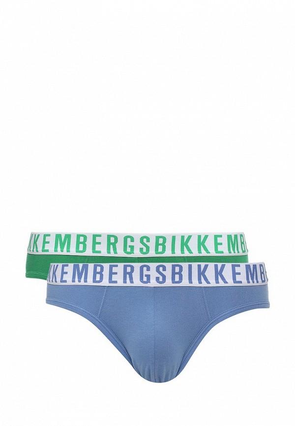 Мужские трусы Bikkembergs b4s3002: изображение 2