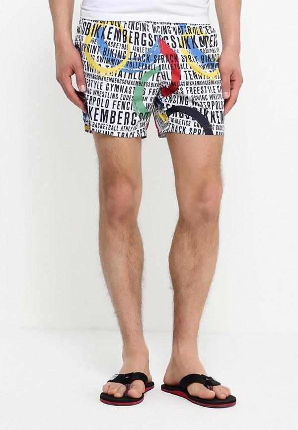 Мужские шорты для плавания Bikkembergs b6g5017: изображение 3