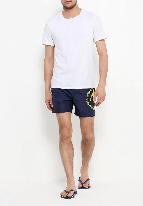 Мужские шорты для плавания Bikkembergs b6g5023: изображение 2