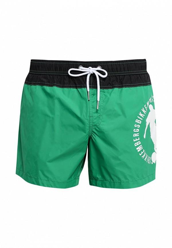 Мужские шорты для плавания Bikkembergs b6g5023: изображение 1