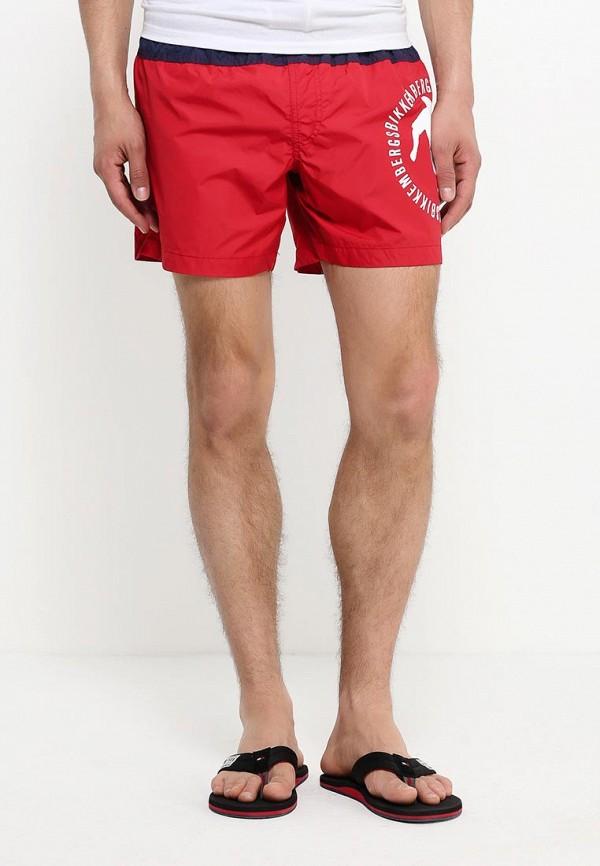 Мужские шорты для плавания Bikkembergs b6g5023: изображение 3