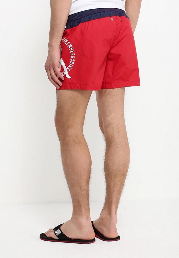 Мужские шорты для плавания Bikkembergs b6g5023: изображение 4