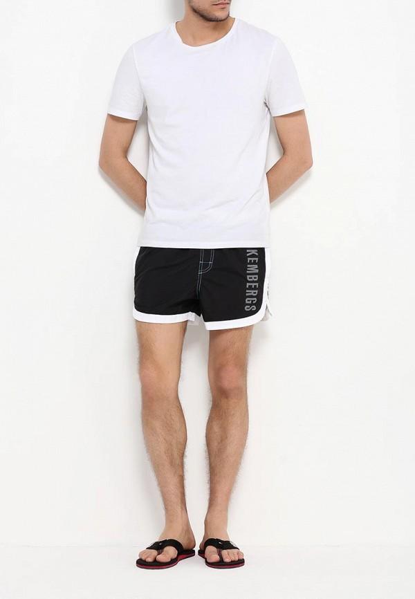 Мужские шорты для плавания Bikkembergs b6g5015: изображение 2