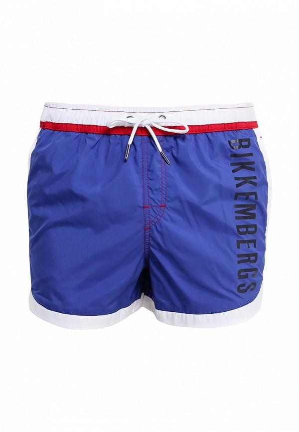 Мужские шорты для плавания Bikkembergs b6g5015: изображение 1