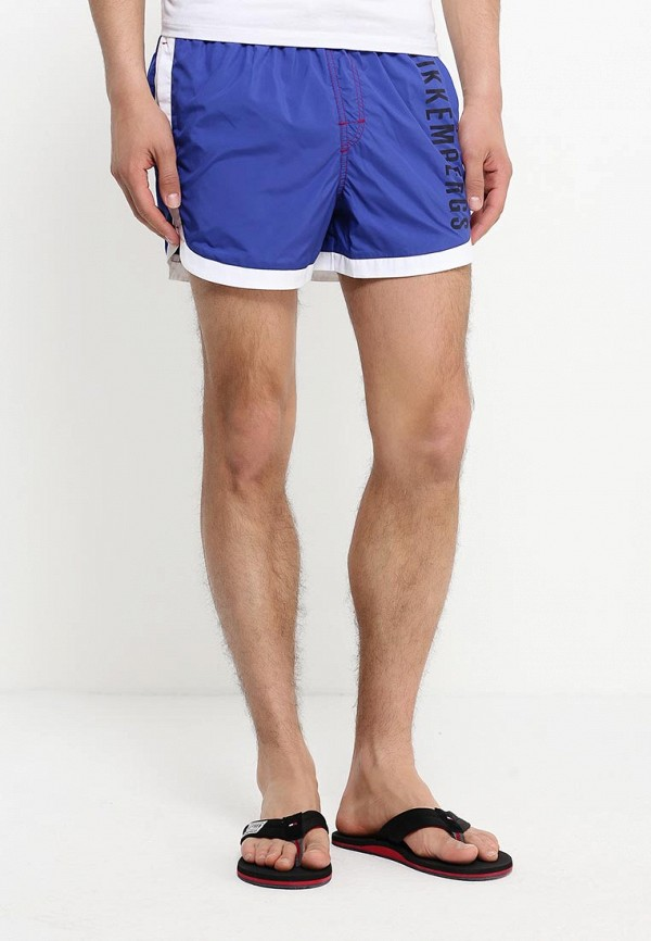 Мужские шорты для плавания Bikkembergs b6g5015: изображение 3