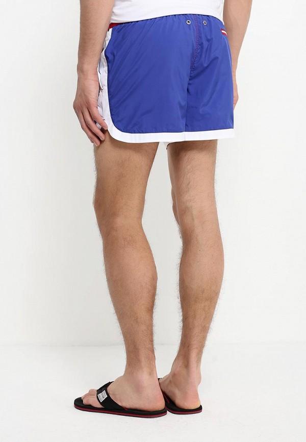 Мужские шорты для плавания Bikkembergs b6g5015: изображение 4