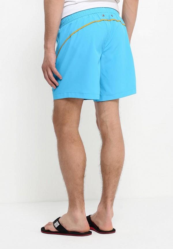 Мужские шорты для плавания Bikkembergs b6g5008: изображение 4