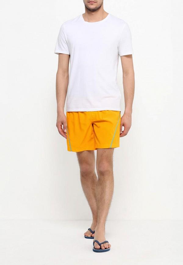 Мужские шорты для плавания Bikkembergs b6g5008: изображение 2