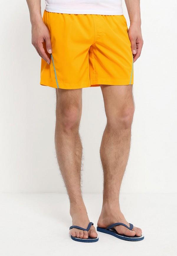 Мужские шорты для плавания Bikkembergs b6g5008: изображение 3