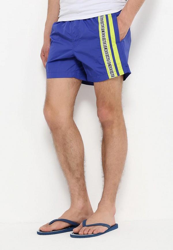 Мужские шорты для плавания Bikkembergs b6g5002: изображение 3