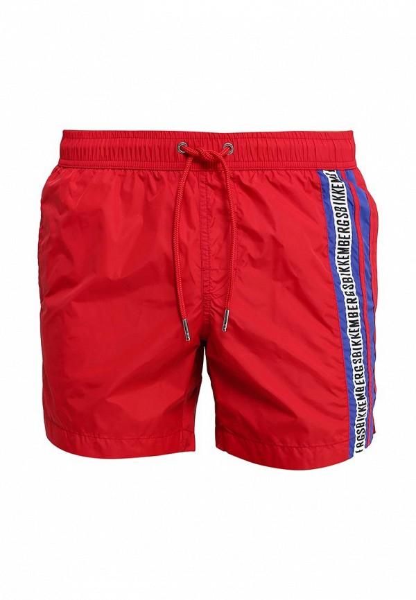 Мужские шорты для плавания Bikkembergs b6g5002: изображение 1