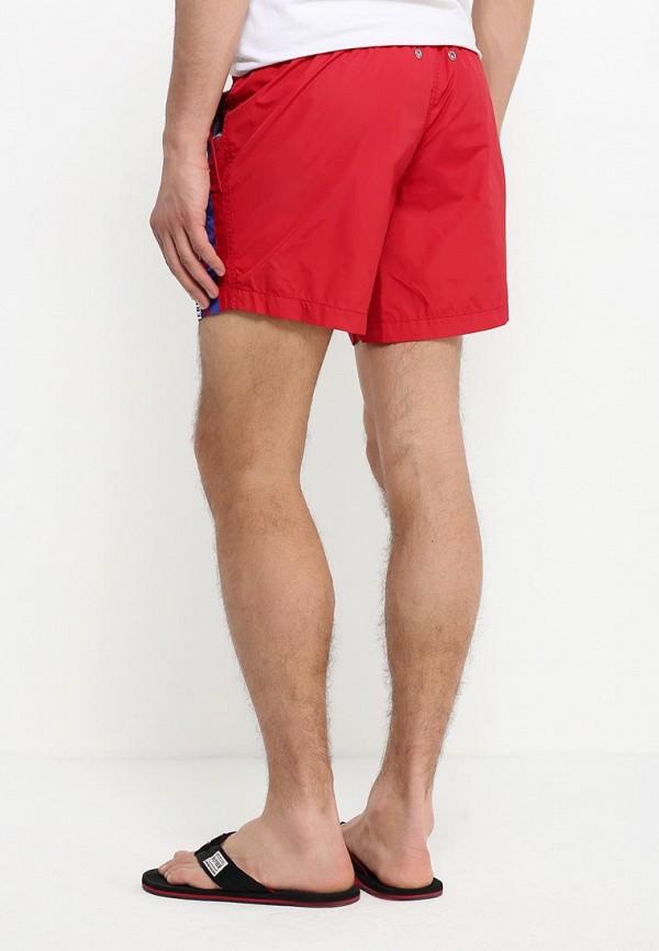Мужские шорты для плавания Bikkembergs b6g5002: изображение 4