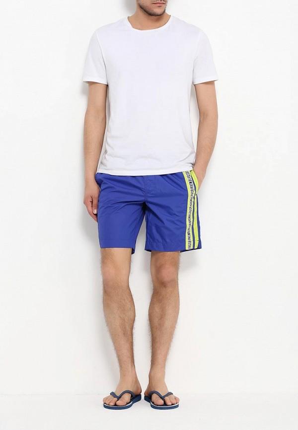 Мужские шорты для плавания Bikkembergs b6g5003: изображение 2