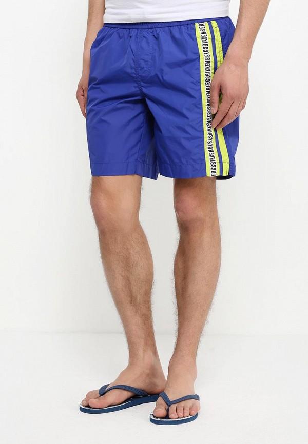 Мужские шорты для плавания Bikkembergs b6g5003: изображение 3