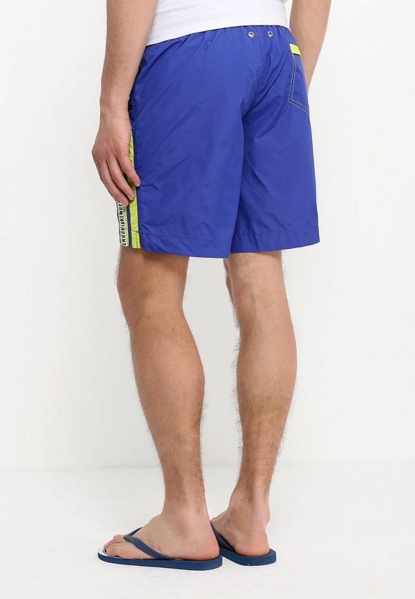 Мужские шорты для плавания Bikkembergs b6g5003: изображение 4
