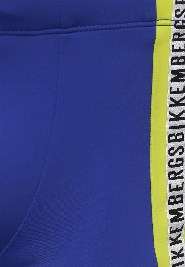 Мужские плавки Bikkembergs b6b4001: изображение 2