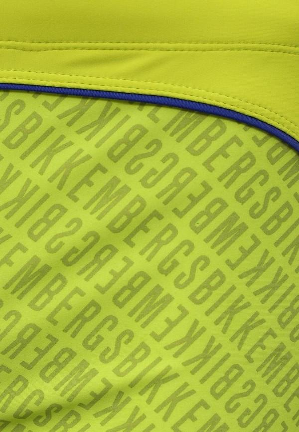 Мужские плавки Bikkembergs b6b4007: изображение 2
