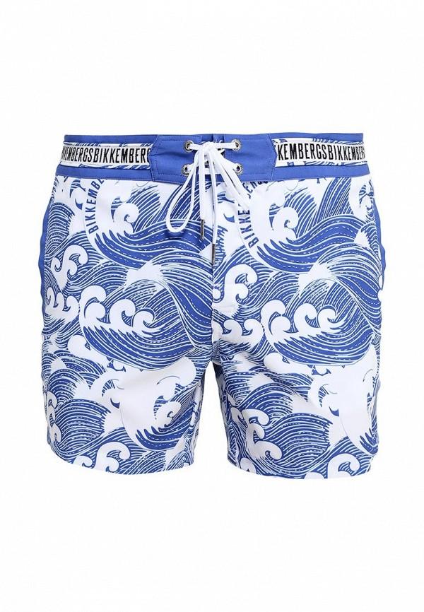 Мужские шорты для плавания Bikkembergs b6g5021: изображение 1