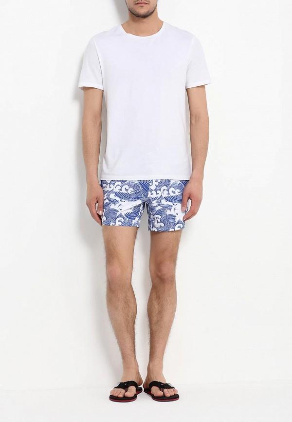 Мужские шорты для плавания Bikkembergs b6g5021: изображение 2